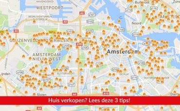 Huis verkopen Amsterdam - Bekijk deze tips