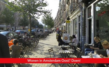 Woning kopen Amsterdam Oost